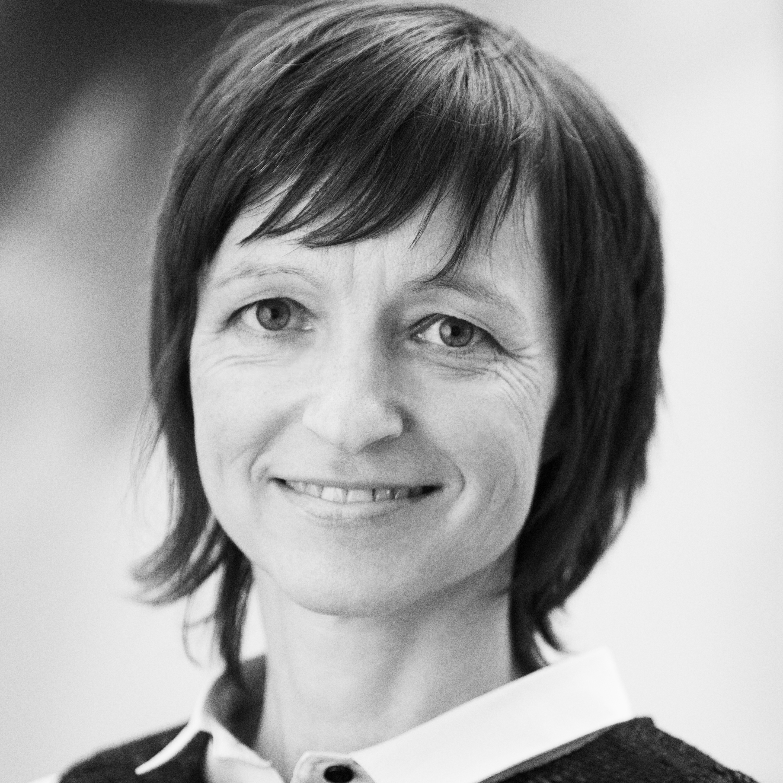 Birgitte Alstrøm